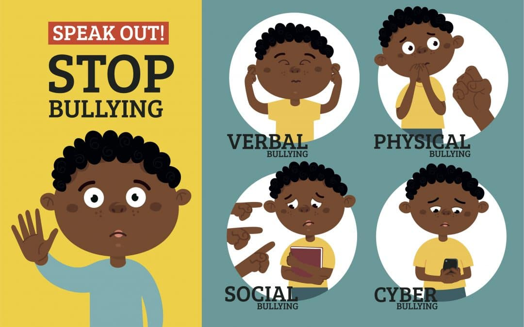 Sophrologie & harcèlement scolaire
