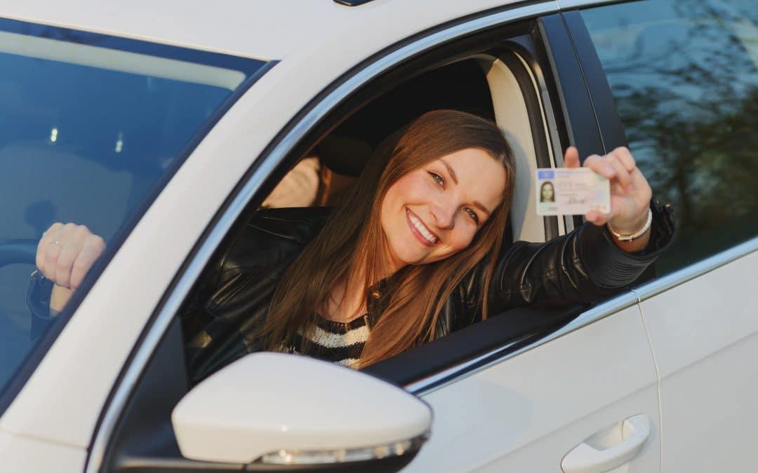Sophrologie : Se préparer au permis de conduire